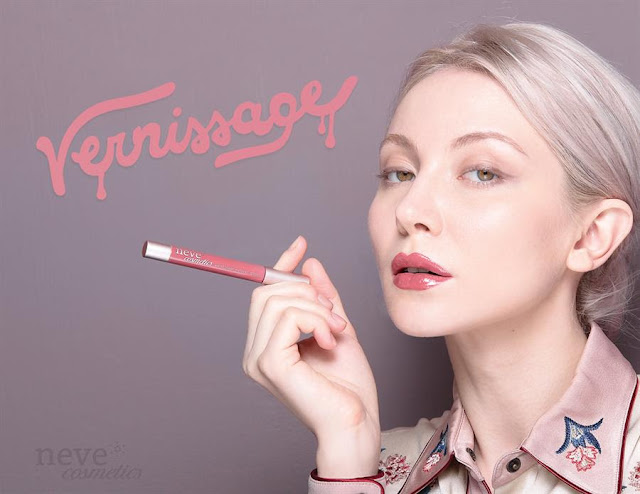Preview: Vernissage - Neve Cosmetics