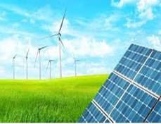 اهمية الطاقة المتجددة في حياة الانسان