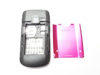 Casing Nokia C3 Baru Fullset Casing