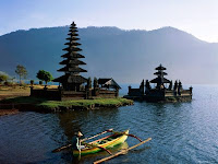 Bedugul - Bali