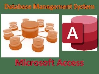 DBMS Microsoft Access
