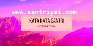 579juta Kata Kata 2019 Top Keyword Kata Santri Page One