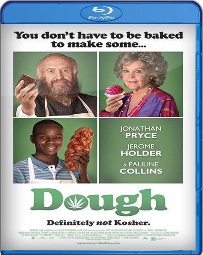 Dough [2015] [BD25] [Subtitulado]