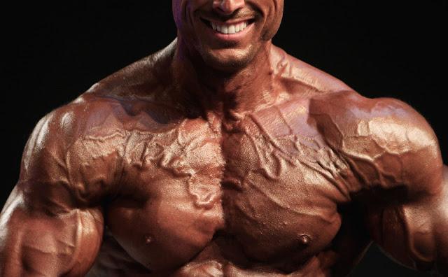 SALUD: Abuso de esteroides causan cambios hormonales.