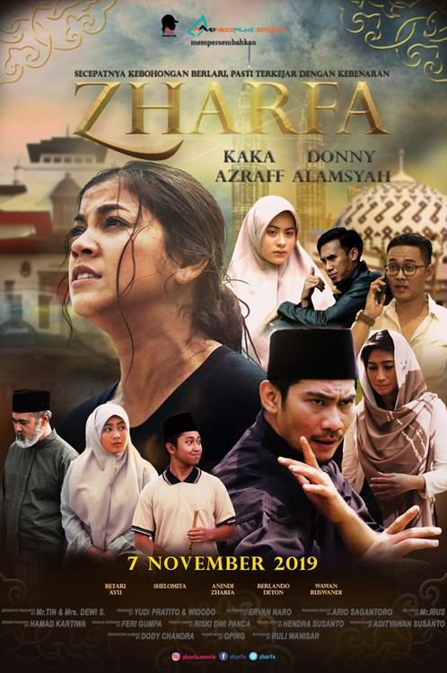 Review Filem Zharfa