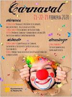 Santa Fe - Carnaval 2020