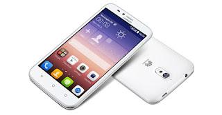 Harga Huawei Y625 Terbaru, Spesifikasi Layar 5 inch Jaringan 3G HSDPA