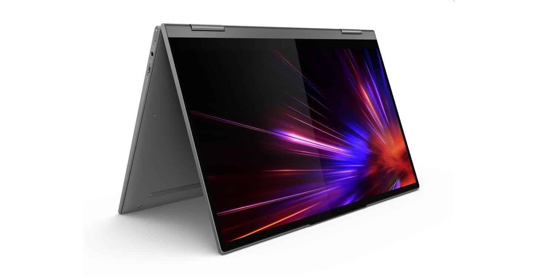 رسميًا أصبح حاسوب LENOVO FLEX 5G متوفر في الولايات المتحدة -  التفاصيل والمواصفات