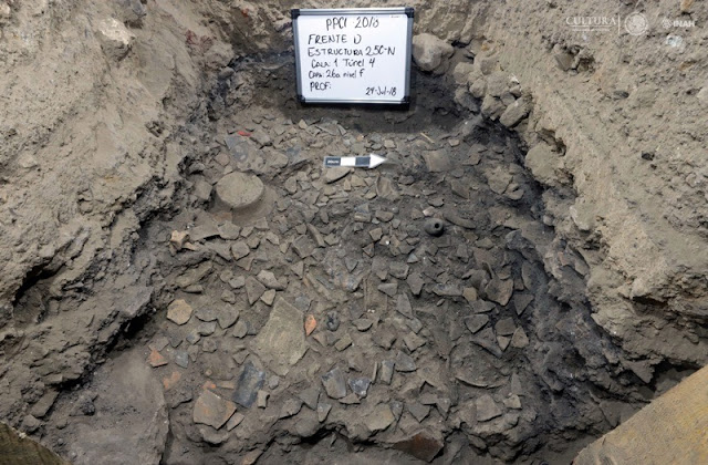 New finds reveal Mayan elite resided in Teotihuacan