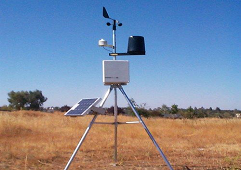 Weather Monitoring Sensors