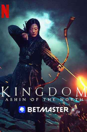 Kingdom Ashin of the North 2021 480p 300MB BRRip Dual Audio