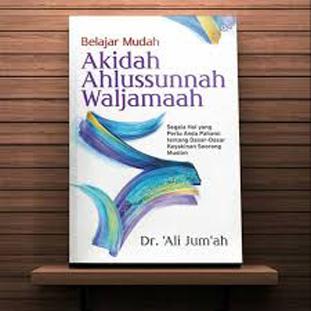 Buku Belajar Mudah Akidah Aswaja Toko Buku Aswaja Surabaya