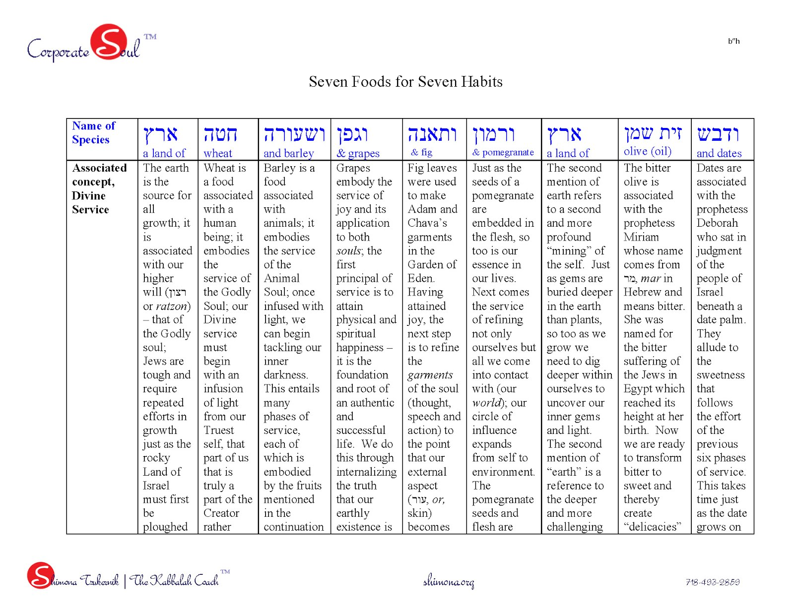 Stephen Covey Daily Worksheet
