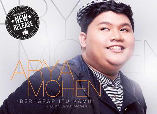 Arya Mohen - Berharap Itu Kamu