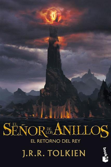 El regreso del rey | El señor de los anillos #3 | J.R.R. Tolkien