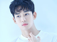 Profil Lengkap Kim Soo Hyun Pemeran Moon Kang Tae Serial It's Okay To Not Be Okay