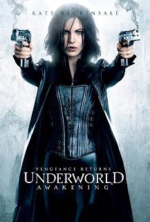 Underworld 1-4 (2003-2012) มหาสงครามล้างพันธุ์อสูร ภาค 1 – 4 FULL HD