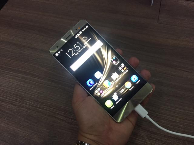 Asus Zenfone 3 Deluxe Philippines Price