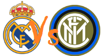 Tebak Skor Real Madrid vs Internazionale