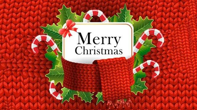 merry christmas img