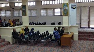 Puluhan SKPD Kota Cirebon Mangkir Saat Rapat Paripurna