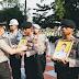 Di Subang, Dua Anggota Polres Melanggar Aturan  Diberhentikan Dengan Tak terhormat (PDTH)