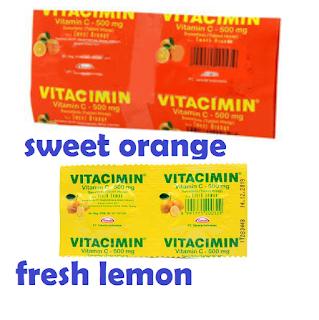 Vitacimin
