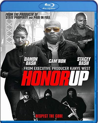 Honor Up [2018] [BD25] [Subtitulado]