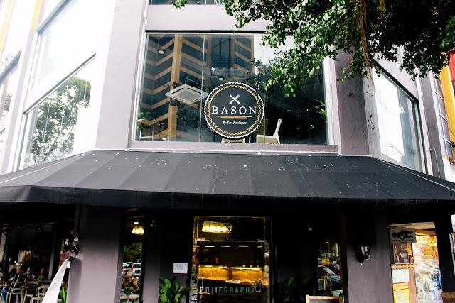 Restoran Bason