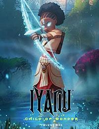 Iyanu: Child of Wonder Comic
