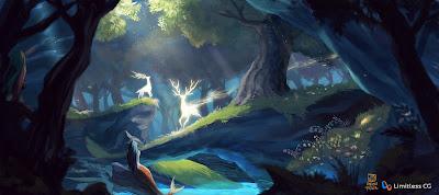 Forest of Fairies de Christian Harimuti