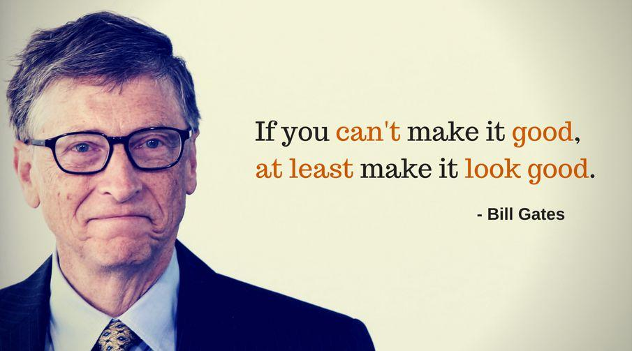 Biografi Bill Gates - Perjalanan Bisnis Pria Terkaya Abad 20 yang Super Dermawan