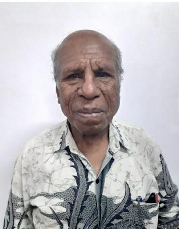 Freddy Waromi di Port Vila: West Papua Pasti Akan Merdeka