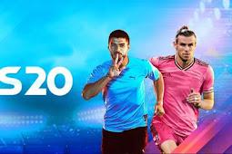 Dream League Soccer 2020 MOD APK v7.19 (Unlimited Money/Coins) Update Terbaru 2020
