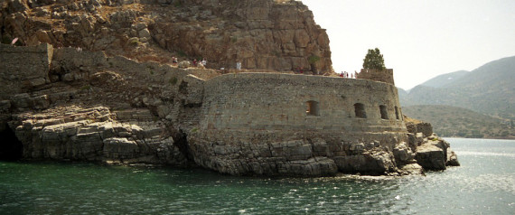 Οδοιπορικό του BBC στην Σπιναλόγκα, το μυστηριώδες νησί θα κουβαλά πάντα μια σκοτεινή ιστορία!