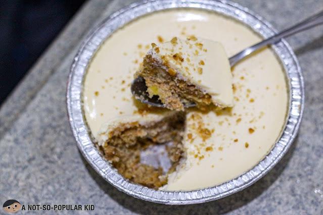 Carrot Cheesecake Torte - Sweet Caroline Pastry Shop