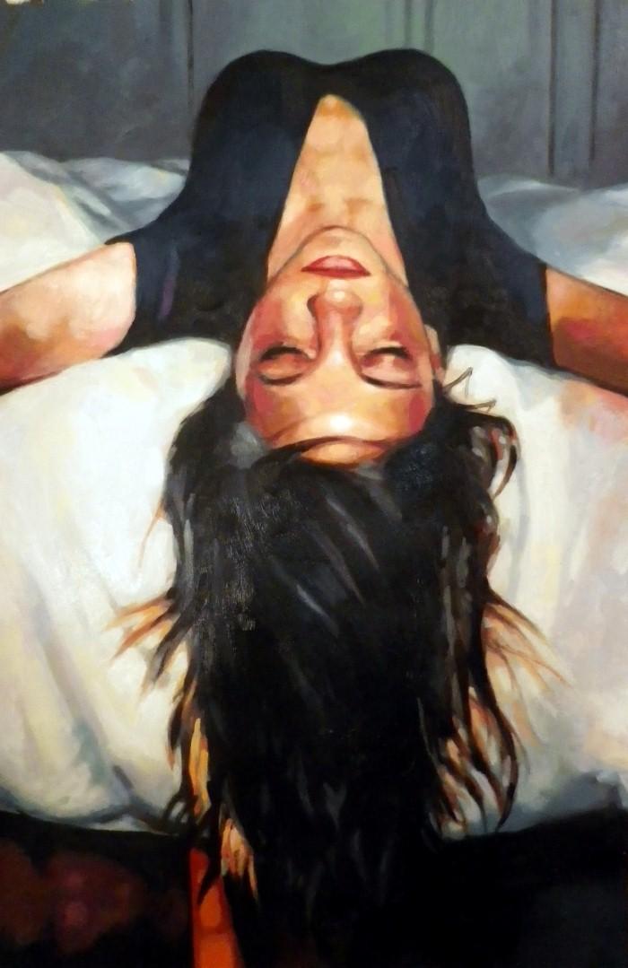 Современный художник. Thomas Saliot 23