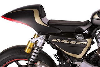 xrcr racing xr1200 by shaw speed seat