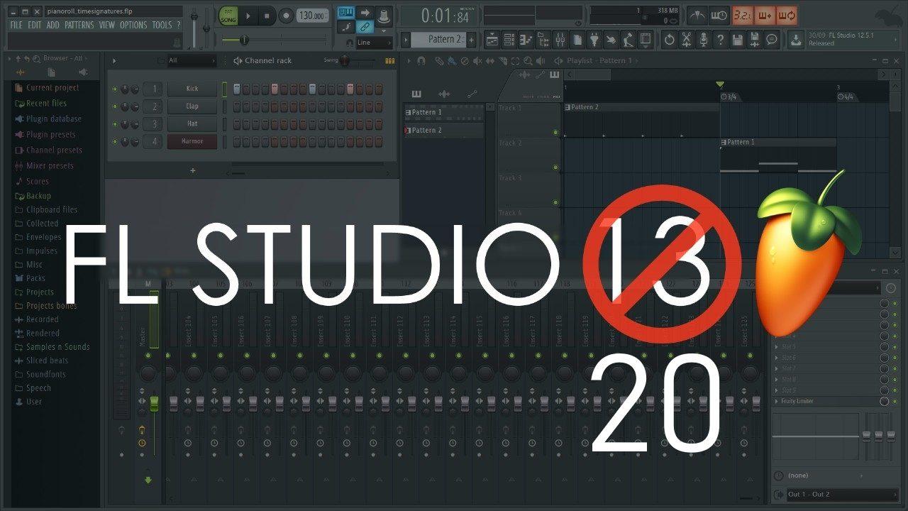 FL Studio Producer Edition + Signature Bundle 20 Torrent Download