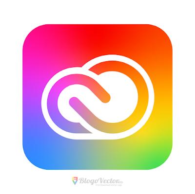 Adobe Creative Cloud Logo Vector