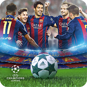 Download Game PES 2017 for Android APK+DATA Free