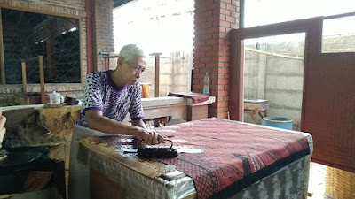 Batik Khas Semarang Batik Semarang 16