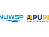Lowongan NUWSP Kementerian Pekerjaan Umum dan Perumahan Rakyat April 2021