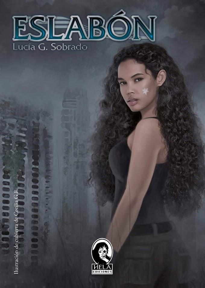 RESEÑA: Eslabón - Lucía G. Sobrado