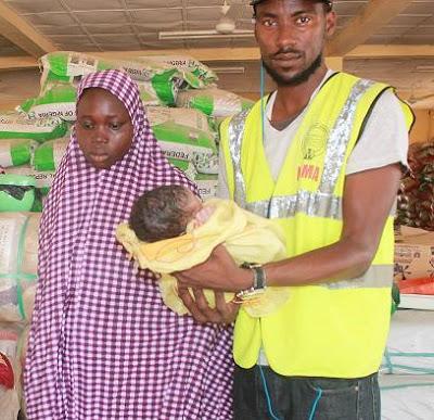 boko haram sex slavery victim baby