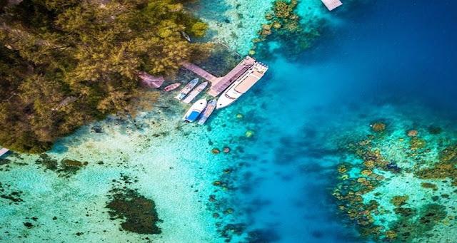 Review Pulau Macan - Kepulauan Seribu