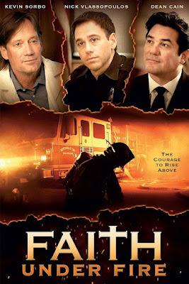 Faith Under Fire [2020] [DVD R1] [Latino]