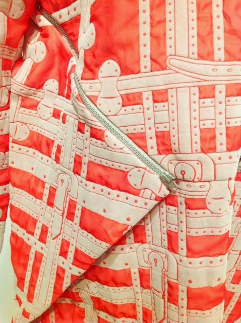 mintdesigns-ミントデザインズ-ベルトチェックドレス☆香川・綾川店