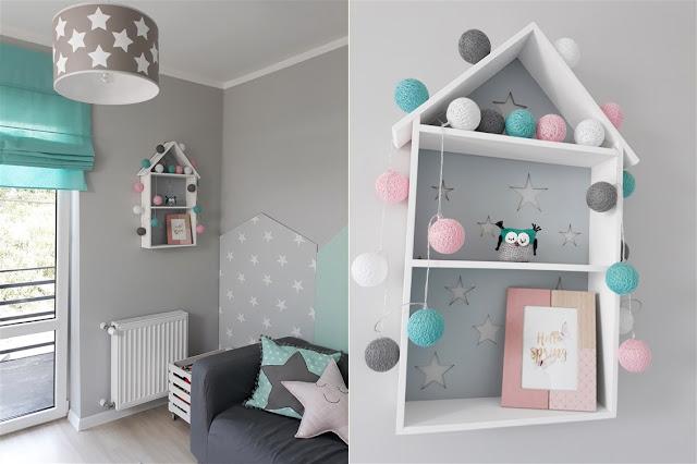 pokój dziecięcy, pokój dzieci, pokój rodzeństwa, pokój w stylu skandynawskim, kidsroom, boysroom, girlsroom