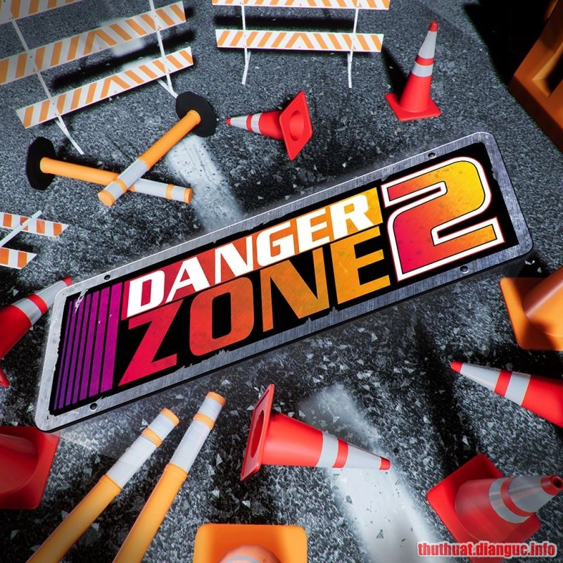 Download Game Danger Zone 2 Full Crack